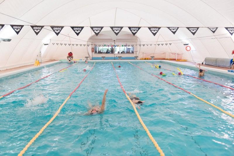 Nuoto libero piscina roma - Piscina giussano nuoto libero ...