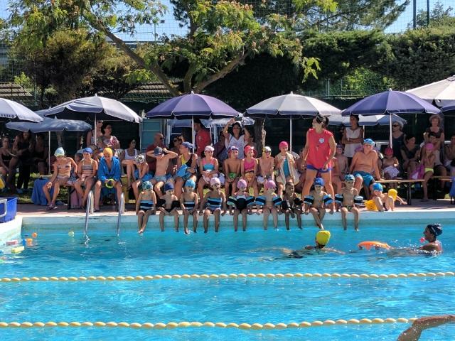 Corsi di nuoto piscina roma - Piscina bambini roma ...