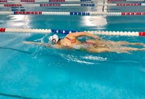 master nuoto roma