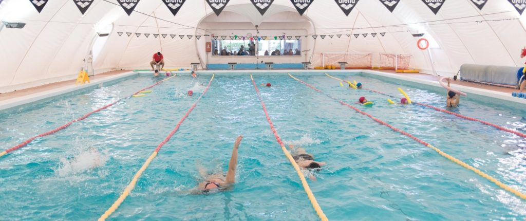 Nuoto con istruttore f i n c o n i piscina roma - Piscina valdobbiadene orari nuoto libero ...