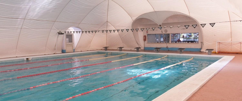 Home piscina roma for Piscina roma