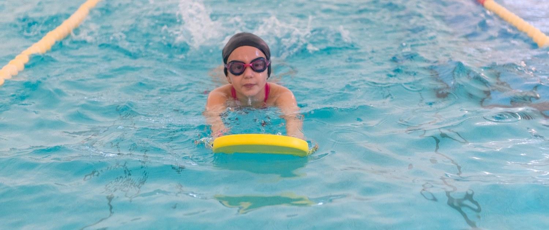 scuola nuoto roma